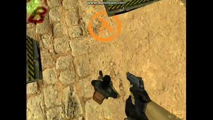 Майсторско Обезвреждане На Бомба Counter - Strike 1.6 [ Прочети Описанието ]