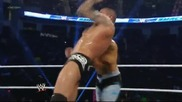 (02.08.2013) Wwe Friday Night Smackdown - част 5