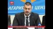 Дудуков - подкрепен от богати спонсори и циганските махали