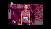 Music Idol 3=рут Колева Е Жестока :)