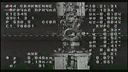 ISS: Russia's multipurpose laboratory module 'Nauka' docks to space station