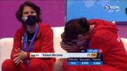 Боряна Калейн спечели сребърен медал в многобоя на Европейското първенство във Варна