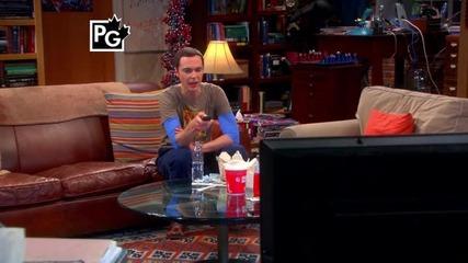 The Big Bang Theory - Season 6, Episode 21   Теория за големия взрив - Сезон 6, Епизод 21