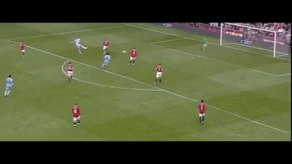 Manchester United 1 - 6 Manchester City All Goals _ Highligh