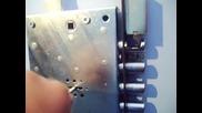 Брава - отключването с шперц и дори с откраднат ключ на собственика става Невъзможно