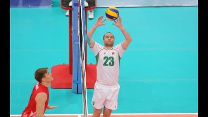 Любомир Агонцев: Щастлив съм, че помагам на националния отбор