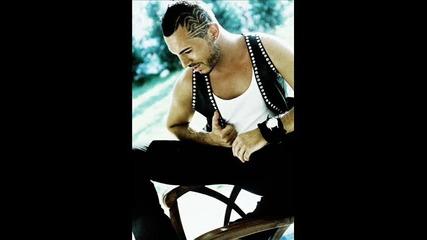 Dj Krisi vs Rober Hatemo-beyaz ve Sen [ Remix ]