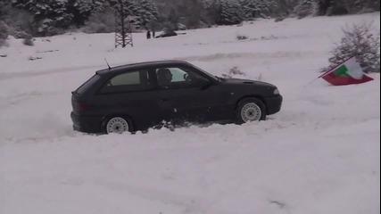 """Зимно рали """"бухово"""" 2012"""