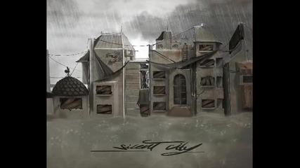 Silent City - Корона от бодли