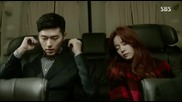 [easternspirit] Hyde, Jekyll and Me (2015) E03 2/2