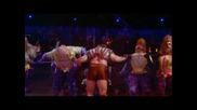Cirque Du Soleil ( Taruka - Alegria ) Превод