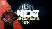 NEXTTV 014: The Game Awards 2014