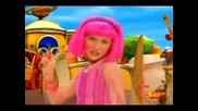 Lazytown - Have You Never (italian Version)