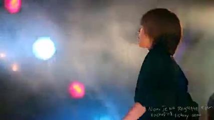 [longer ver.] 100820 A great dancer, Taemin (lucifer perf.) @ wawa show