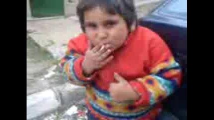 Откажете цигарите от рано