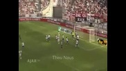 Luis Alberto Suarez Diaz - Afca 2007 - 2011. Good times compli