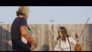 Dragan Veselinovic feat Dragan Maca - Kornjacice • Official Video 2017