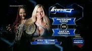 Tna Impact Wrestling 06.03.15 Част 1