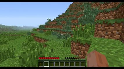 Minecraft + Томбола