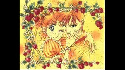 Usagi & Mamoru - Little Moments