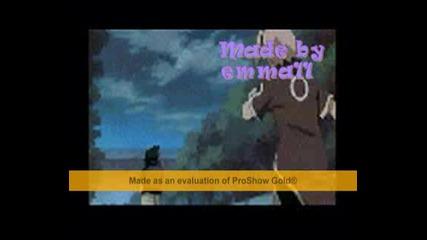 Sasuke and Sakura - Victims of Love