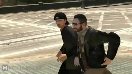 Grand Theft Auto Funny Moments:part 3