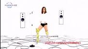 Галена и Гъмзата - Неудобни въпроси (официално видео) Vbox7