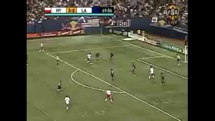 Най - оспорваният мач в историята на американския футбол