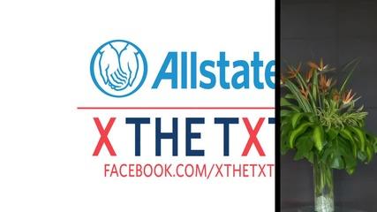 Allstate Xthetxt - Kevin Jonas