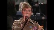 Катюша (концерт Песни военных лет)