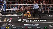 Deontay Wilder Vs Luis Ortiz Full Fight
