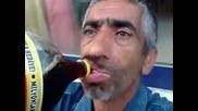 Циганин пие - Coca Cola