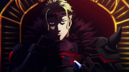Sword Art Online Alicization War of Underworld/ Изкуството на меча Онлайн: Алисизация [27] [ Бг Суб]