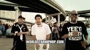 Three 6 Mafia feat. Webbie - Lil Freak Hq