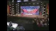 Няма Такива Просто !!! America Got Talent 2008