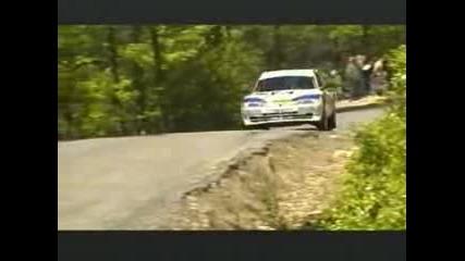 Peugeot 205 Maxi F2000