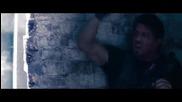 Дивашкият филм Непобедимите 1 (2010)