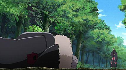 [ Bg Subs ] Naruto Shippuuden - 457 [720p]