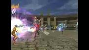 Shaiya Guild War Event 4th - 5