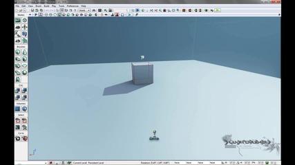 003 Game Dev 101 - Начални настройки на гейм мода