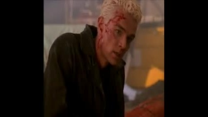 dead love - buffy and spike