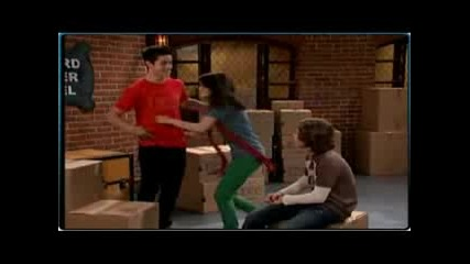 New Wizards of Waverly Place - Retest Episode Promo