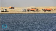 Egypt President Orders Issuing of New Bonds to Generate Funds for Developing Suez Canal Zone