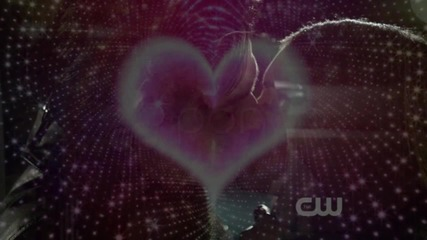 Delena Kiss!!! The Vampire Diaries S03 E10