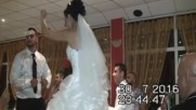 Свадбата на Илиян и Оля 30.07.2016