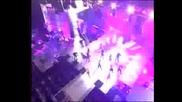 Britney - Toxic(live)