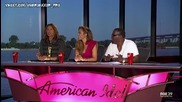 American Idol - Sarah Sellers No