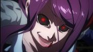 [ Bg Subs ] Tokyo Ghoul 1 Нецензурирана Bd [720p] [sugoifansubs]