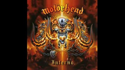 Motorhead - In The Year Of The Wolf