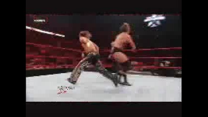 Shawn Michaels [mv] - Special for shawn michaels hbk